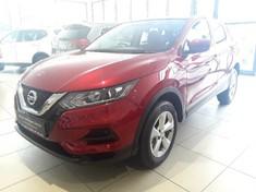 2019 Nissan Qashqai 1.2T Visia Free State Bloemfontein_2