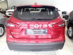 2019 Nissan Qashqai 1.2T Visia Free State Bloemfontein_4