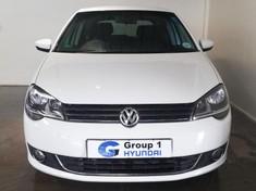 2017 Volkswagen Polo Vivo GP 1.6 Comfortline 5-Door Gauteng Midrand_1