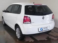 2017 Volkswagen Polo Vivo GP 1.6 Comfortline 5-Door Gauteng Midrand_3