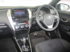 2018 Toyota Yaris 1.5 Xs CVT 5-Door Mpumalanga Middelburg_2