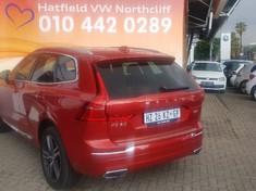 2019 Volvo XC60 T5 Inscription AWD Geartronic Gauteng Randburg_1