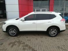 2016 Nissan X-Trail 1.6dCi LE 4X4 T32 Gauteng Roodepoort_1