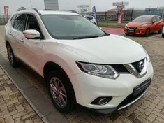 2016 Nissan X-Trail 1.6dCi LE 4X4 T32 Gauteng Roodepoort_2