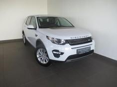 2019 Land Rover Discovery Sport SPORT 2.0i4 D SE Gauteng Johannesburg_0