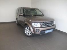2015 Land Rover Discovery 4 3.0 Tdv6 Se  Gauteng Johannesburg_0