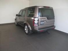 2015 Land Rover Discovery 4 3.0 Tdv6 Se  Gauteng Johannesburg_1
