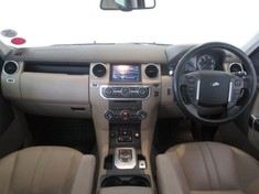2015 Land Rover Discovery 4 3.0 Tdv6 Se  Gauteng Johannesburg_3