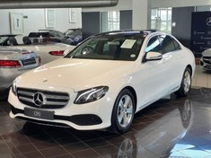 2016 Mercedes-Benz E-Class E 220d Avantgarde Western Cape