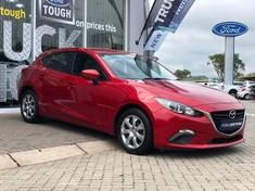 2016 Mazda 3 1.6 Original  Mpumalanga