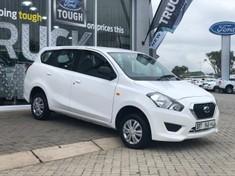 2017 Datsun Go 1.2 LUX Mpumalanga