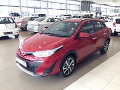 2019 Toyota Yaris 1.5 Cross 5-Door Limpopo