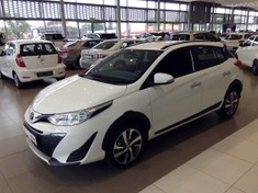 2019 Toyota Yaris 1.5 Cross 5-Door Limpopo