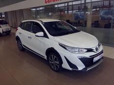 2019 Toyota Yaris 1.5 Cross 5-Door Limpopo Mokopane_2