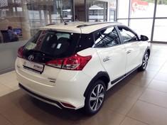 2019 Toyota Yaris 1.5 Cross 5-Door Limpopo Mokopane_4