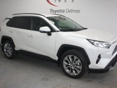 2019 Toyota Rav 4 2.5 VX Auto AWD Mpumalanga