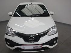 2019 Toyota Etios 1.5 Xs 5dr  Mpumalanga Delmas_1