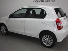 2019 Toyota Etios 1.5 Xs 5dr  Mpumalanga Delmas_3