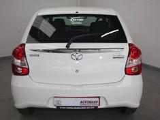 2019 Toyota Etios 1.5 Xs 5dr  Mpumalanga Delmas_4