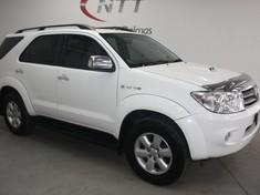 2010 Toyota Fortuner 3.0d-4d R/b  Mpumalanga
