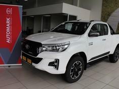 2019 Toyota Hilux 2.8 GD-6 Raider 4X4 P/U E/CAB Limpopo