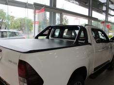 2020 Toyota Hilux 2.8 GD-6 Raider 4X4 PU ECAB Limpopo Phalaborwa_3