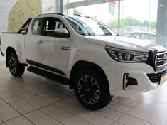 2020 Toyota Hilux 2.8 GD-6 RB Raider PU ECAB Limpopo Phalaborwa_2