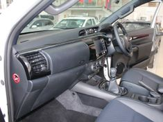 2020 Toyota Hilux 2.8 GD-6 RB Raider PU ECAB Limpopo Phalaborwa_4