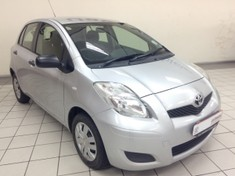 2010 Toyota Yaris T3 A/c 5dr  Limpopo