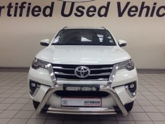 2018 Toyota Fortuner 2.8GD-6 RB Auto Limpopo Tzaneen_1