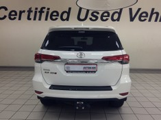 2018 Toyota Fortuner 2.8GD-6 RB Auto Limpopo Tzaneen_3