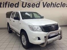 2015 Toyota Hilux 2.5d-4d Srx 4x4 P/u D/c  Limpopo