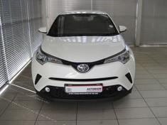 2019 Toyota C-HR 1.2T Plus Mpumalanga