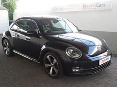 2013 Volkswagen Beetle 1.4 Tsi Sport Dsg  Western Cape