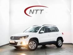 2016 Volkswagen Tiguan 2.0 Tdi B/mot Trend-fun  North West Province