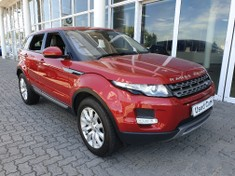 2015 Land Rover Evoque 2.2 SD4 Pure Western Cape