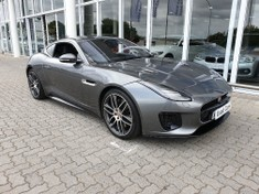 2018 Jaguar F-TYPE 3.0 V6 Coupe R-Dynamic Auto Western Cape