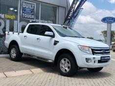 2016 Ford Ranger 3.2tdci Xlt 4x4 A/t P/u D/c  Mpumalanga