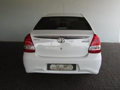 2017 Toyota Etios 1.5 Xs  Kwazulu Natal Pietermaritzburg_1