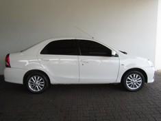 2017 Toyota Etios 1.5 Xs  Kwazulu Natal Pietermaritzburg_2
