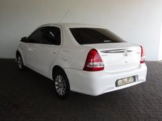 2017 Toyota Etios 1.5 Xs  Kwazulu Natal Pietermaritzburg_3