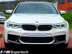 2018 BMW M5 M-DCT F90 Kwazulu Natal Durban_2