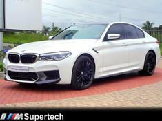 2018 BMW M5 M-DCT F90 Kwazulu Natal Durban_3