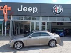 2016 Chrysler 300C 3.6l Lux At  Mpumalanga Nelspruit_1