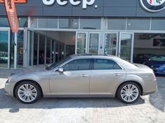 2016 Chrysler 300C 3.6l Lux At  Mpumalanga Nelspruit_2