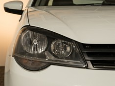 2016 Volkswagen Polo Vivo GP 1.6 Trendline Gauteng Heidelberg_2