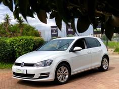 2014 Volkswagen Golf Vii 1.4 Tsi Comfortline Dsg  Gauteng