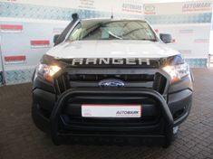 2017 Ford Ranger 2.2TDCi XL PLUS 4X4 Double Cab Bakkie Mpumalanga Middelburg_1