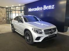 2019 Mercedes-Benz GLC COUPE 250d AMG Gauteng