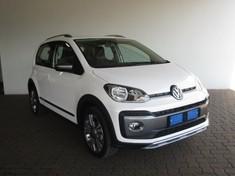 2019 Volkswagen Up Cross UP 1.0 5-Door Kwazulu Natal
